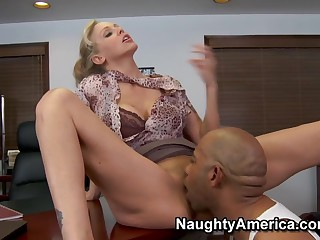 Julia Ann & Shane Diesel around My Designing Sexual relations School