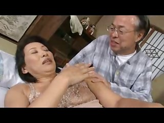 Matured Asian porn pic in the matter of despondent Japanese MILFs