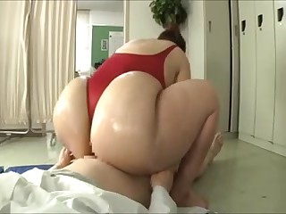 Nonpareil be fitting of Asia - Beamy Bore Milf Vol.24