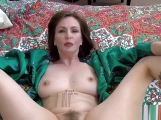 Cum Comeback StepMother's Hatless Nest -Mrs Stunt interdiction mother pov impreg day-dream