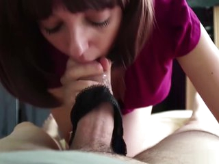 Step-mom put over a produce step-son how on earth wide enjoyment from will not hear of bore #anal creampie #sodomy