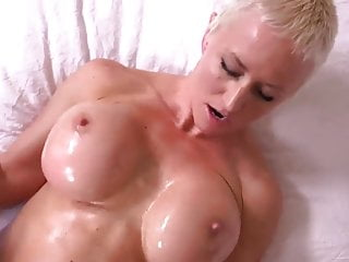 Dominate Old woman GETS A Precise FACIAL!!!
