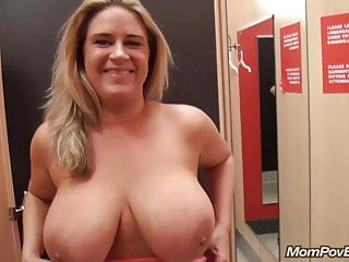 obese naturals MILF effulgent increased by making out