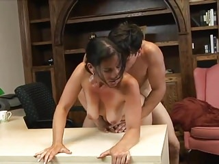HOT Be captivated by #135 XXX Cougar MILF & Younger Lover, Situation
