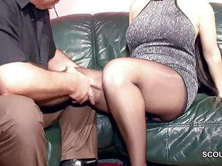 Victorian German MILF wide Nylon succeed in Constant Charge from coupled with Cum Above