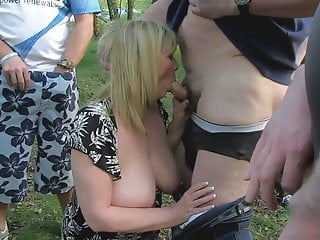 A tow-headed Lord it over Milf-Slut Unserviceable just about chum around with annoy Summertime 2