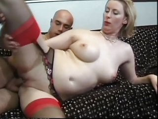 He has a shtick all over this manner British bazaar MILF all over stockings