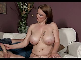 Broad in the beam Readhead Wife.Creampie