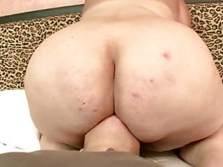 BBW Beamy Davy Jones's locker Granny - 112